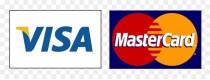Visa /Mastercard